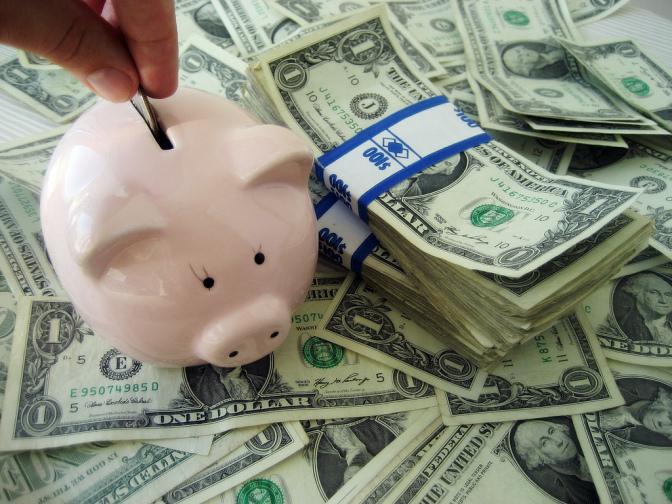 Foto: Money Saving