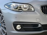 Glaunajiem prezidentūras BMW rumakiem aptrūkusies degviela