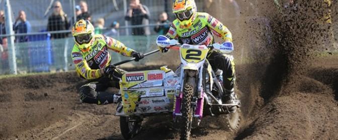 Foto: sidecarteam.baxkoperenzinkspecialist.nl