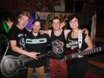 Grupa Wild Detroit gang iesniedz albumu un videoklipu