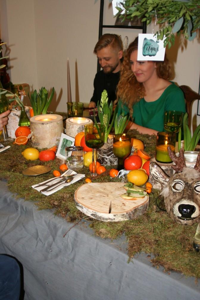 who plays pavlova in santa clarita diet