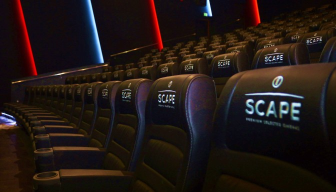 Foto: Kino Citadele