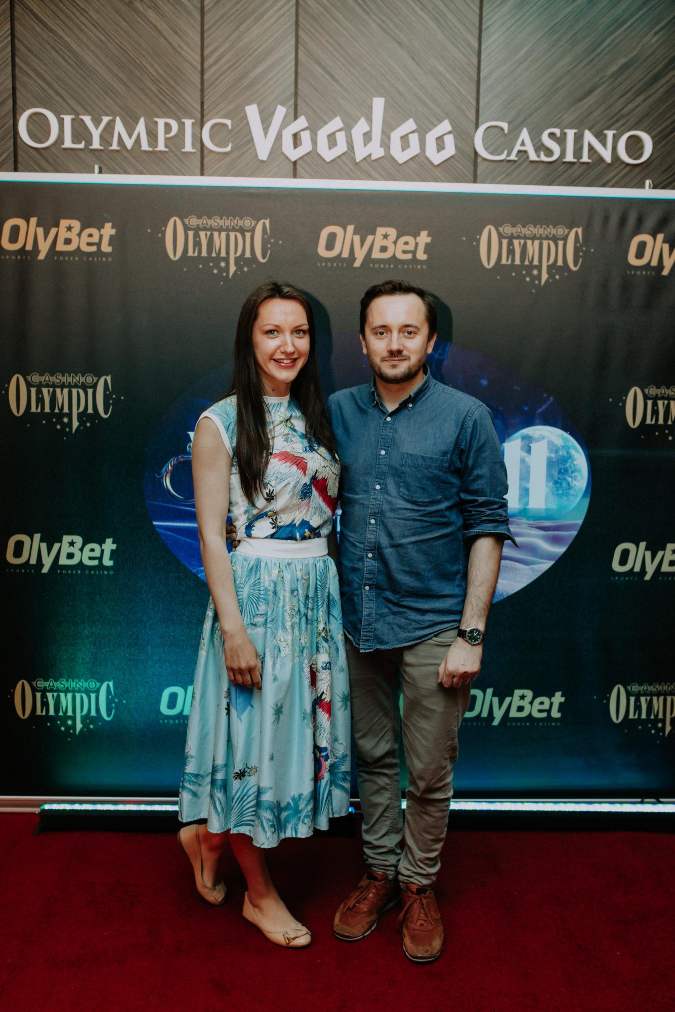 olympic voodoo casino 9 gadu jubileja
