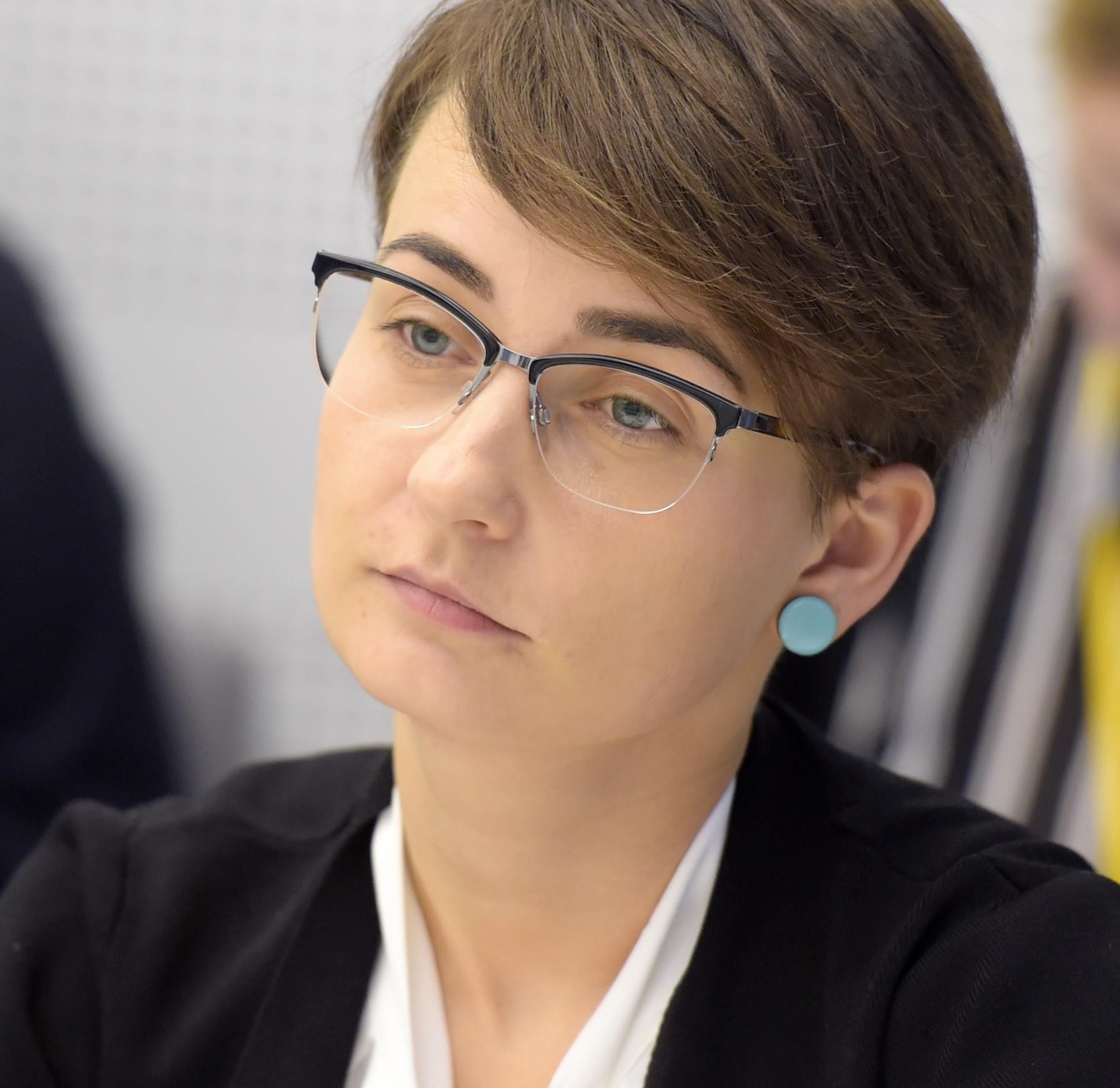 Iveta Benhena-Bēkena