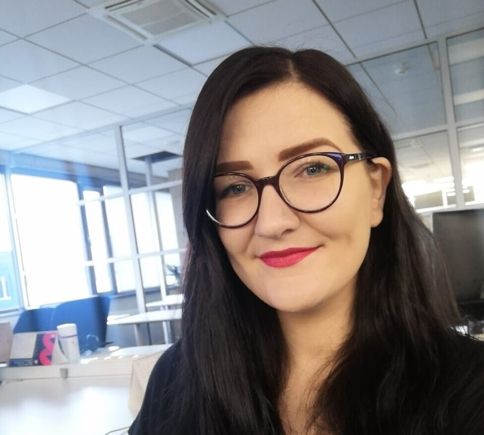 Anita Gušča