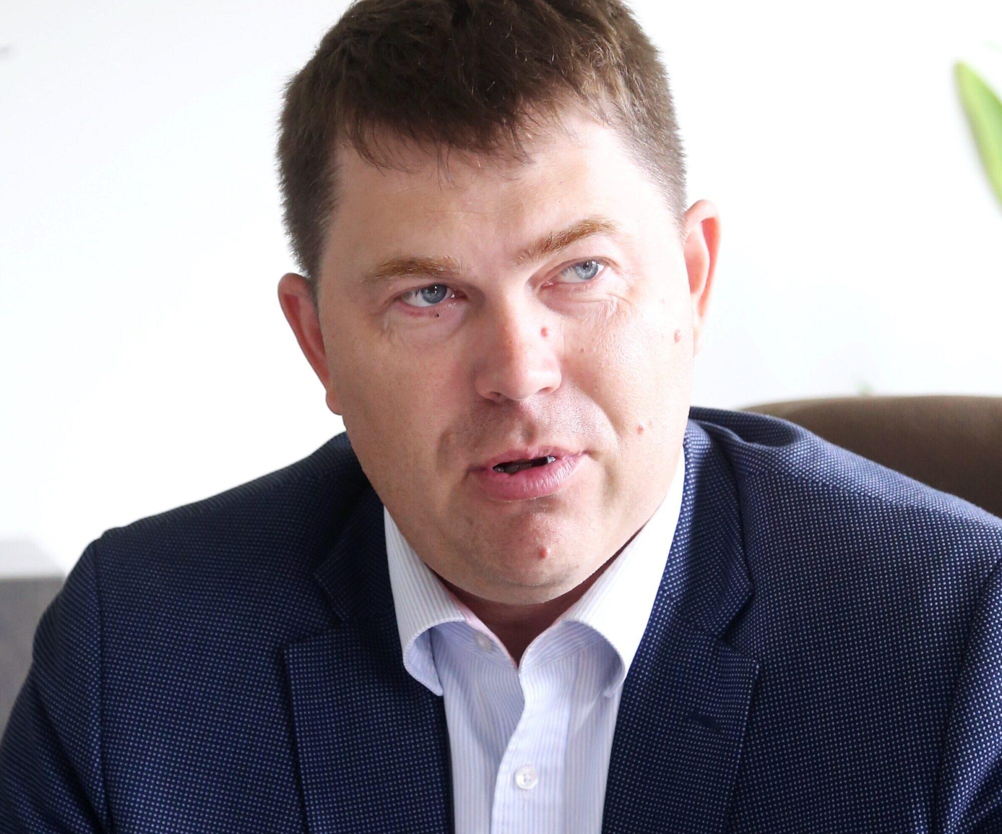 Uģis Muskovs