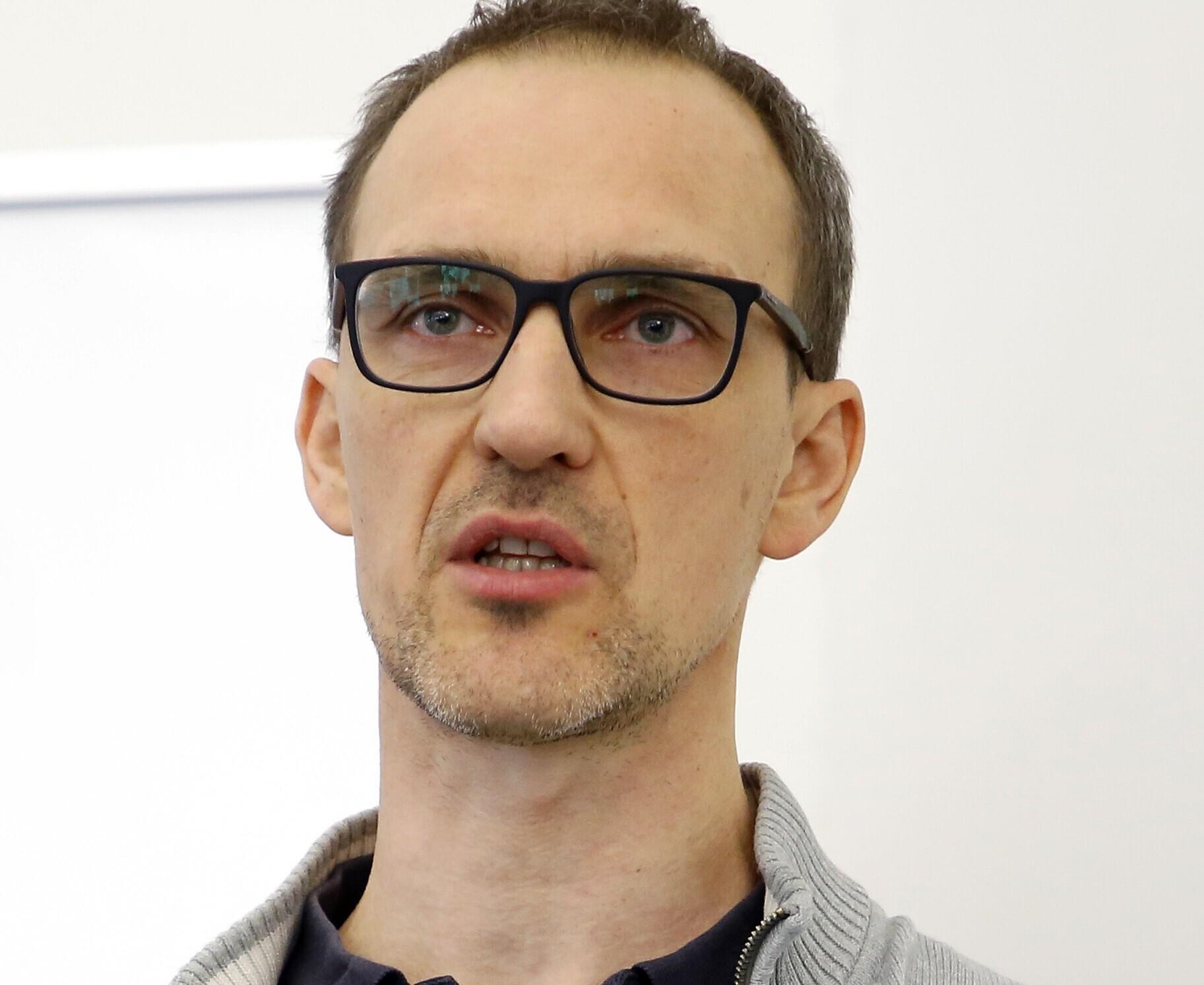 Jānis Brizga