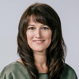 Evelīna Strazdiņa