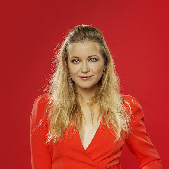 Anna Krista Ostrovska