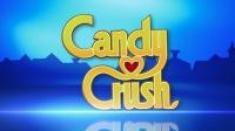"Spēļu šovs ""Candy Crush"