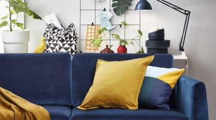 Мой дом с IKEA