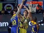 "Bagatska ""Maccabi"" trillerī Stambulā pārspēj vietējo ""Fenerbahce"""
