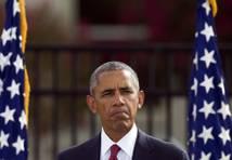 Donalds Tramps atklāti nosauc Obamu par stulbeni