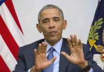 "Republikāņi publisko plānu ""Obamacare"" aizstāšanai"