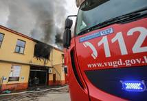 Traģiska diennakts – ugunsgrēkos bojā gājuši četri cilvēki un vēl četri cietuši