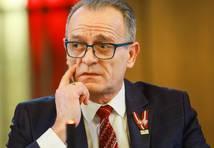 Saeima noraida opozīcijas pieprasīto Rasnača demisiju