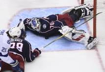 NHL sezona beigusies Merzļikinam un Kivleniekam