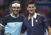 Tenisa meistari Nadals un Džokovičs sesto reizi tiksies Romas ''Masters 1000'' turnīra finālā