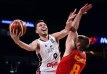 "Dairis Bertāns pievienojas ACB komandai Seviljas ""Real Betis"""