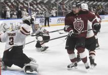 "Rihards Bukarts nākamsezon spēlēs KHL klubā ""Admiral"""