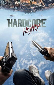 Hardcore: Brutālais Henrijs