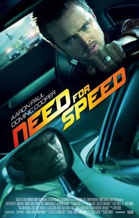 Need For Speed: Ātruma slāpes