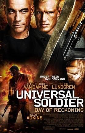 Universālais kareivis