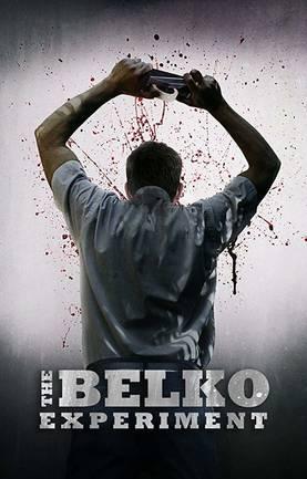 Belko eksperiments