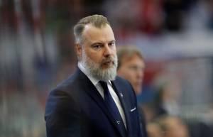 Zviedrijas izlases treneris: Latvijai ir ļoti talantīga komanda