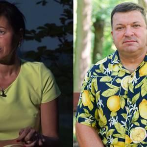 Saimnieku šovā Irina pārsteidz ar paziņojumu: Andris joprojām mīl savu sievu