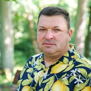 Saimnieks Andris komentē Irinas izteikumus par viņa bijušo sievu