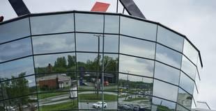 Rīgā atjaunota lielo vakcinācijas centru darbība