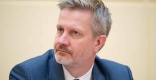 LRTK vadītājs: Virkne valdības lēmumu Covid-19 izplatības ierobežošanai ir novēloti