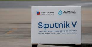 """Namībija aptur """"Sputnik V"""" izmantošanu pēc DĀR bažām par HIV risku"""