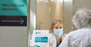Aptauja: kā iedzīvotāji vērtē vakcinācijas pret Covid-19 procesu?