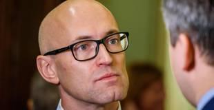 Covid-19 krīze: Pavļutam ir sajūta, ka veselības ministrs tiek izmantots par zibensnovedēju