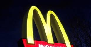 """""""McDonald's"""" peļņa trešajā ceturksnī kāpusi par 22%"""