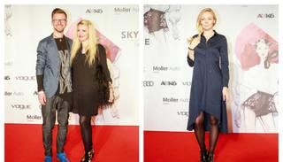 "Biļete pat 150 eiro! ""Sky&More"" modes šovs pulcē Latvijas bagātos un slavenos"