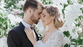 Lelde un Aivis Ceriņi iepriecina ar romantisku kāzu video