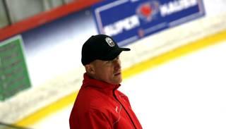 "Artis Ābols trenēs OHL čempionāta komandu ""Zemgale""/LLU"