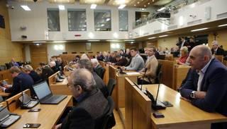 "Rīgas dome nobalso pret ""Riga.lv"" likvidēšanu"