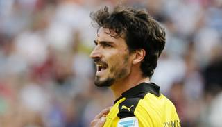 "Matss Hummelss atgriezīsies futbola kluba Dortmundes ""Borussia"" sastāvā"