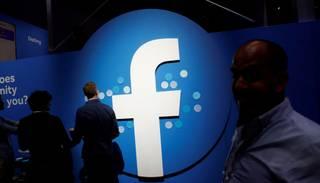 "Traucēta ""Facebook"", ""Instagram"" un ""WhatsApp"" darbība"