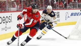 Koronavīruss ietekmē nūju piegādi NHL