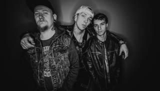 """X Faktora"" zvaigzne Reinis Liepa un grupa ""Street Conference"" prezentē pirmo singlu"