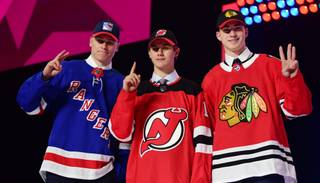 NHL pārceļ drafta ceremoniju