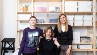 Interjera dizainere iesaka, kā mājās iekārtot telpu hobijam