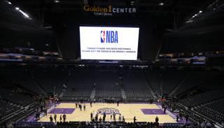 "NBA aptur sezonu ""Covid-19"" ietekmes dēļ"