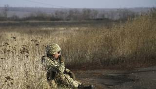 Donbasā kritis Igaunijas pilsonis