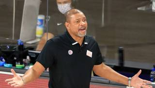 "Pārsteigums Losandželosā – ""Clippers"" atlaiž galveno treneri Riversu"